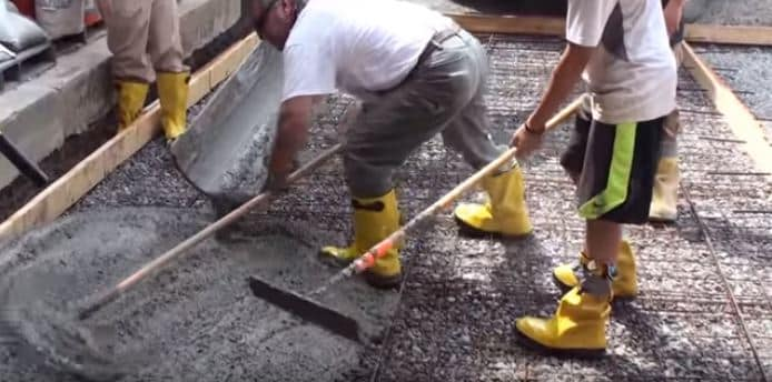 Best Concrete Contractors Bel-Aire Trailer Park CA Concrete Services - Concrete Foundations Bel-Aire Trailer Park